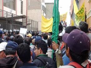 Chiclayo: En Pucalá no acatarán fallo judicial sobre nuevo gerente