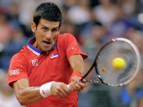 Novak Djokovic se comprometió con Jelena Ristic, informan medios serbios