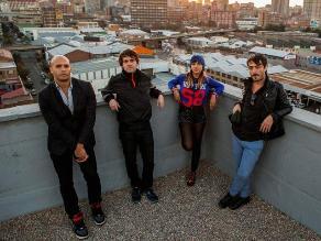 Bomba Estéreo nominado al Grammy Latino por primera vez