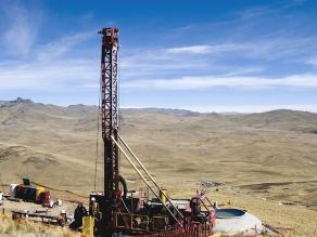Minera IRL recibe aprobación ambiental para proyecto aurífero Ollachea
