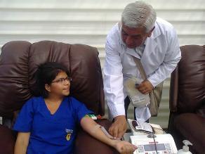 Perú presenta innovadora prueba de diagnóstico contra la fiebre amarilla