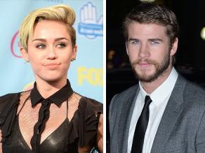 Miley Cyrus asegura que quería terminar con Liam desde febrero