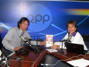 Iván Cruz publica libro basado en pasajes desconocidos de su vida
