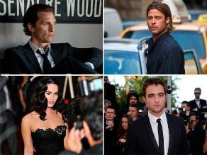 Famosos pero también sucios: Actores de Hollywood con malos hábitos
