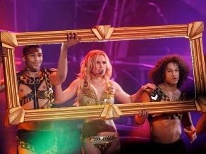 Britney Spears rompe récord en Las Vegas
