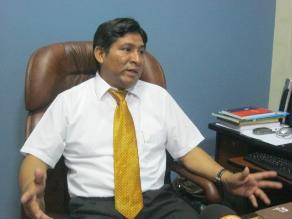 Chimbote: Sentencian a decano de abogados por difamar a fiscal