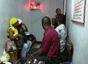 Chiclayo: Policía detiene a 9 ciudadanos de Haití
