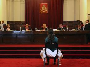 Un nuevo juicio para Eva Bracamonte en la cronología del caso Fefer