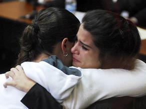 Juez: Sentencia a Eva Bracamonte habría infringido debido proceso