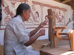 Lambayeque: Forman Consejo Local de Fomento Artesanal en Ferreñafe