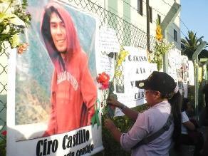 Jueces de Arequipa ratificaron decisión de archivar caso Ciro