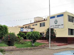 Chiclayo: Médicos trabajan con mandiles rotos en Hospital Sanidad PNP