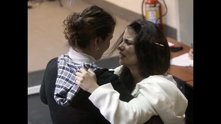 Caso Fefer: Eva Bracamonte saldrá en libertad esta mañana