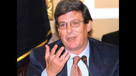 Rafael Rey: Un parlamento de Unasur sería inconveniente para el Perú