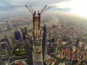 China abre Shanghái FTZ, la nueva zona especial de comercio