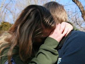 Cuando la distancia se interpone en una relación de pareja