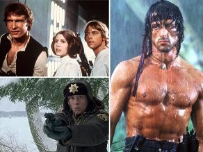 ¿Cuáles son las cinco películas que se podrán ver en series de TV?