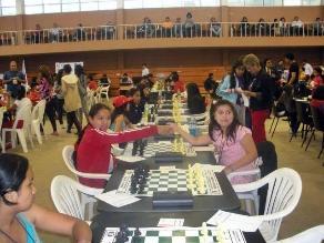 Chiclayo será sede de torneo macro regional de ajedrez