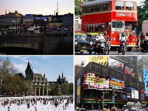 Conoce cuáles son las 10 ciudades más honestas del mundo