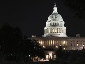 EEUU: Comienza paralización de gobierno