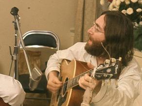 Subastan la casa de la infancia de John Lennon