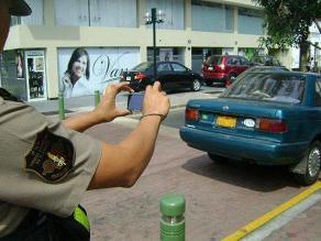 SAT revisará de oficio fotopapeletas impuestas durante el 2013