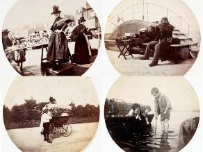 Mira las fotos obtenidas con la primera cámara de venta al público