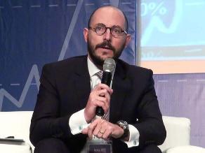 AFP Integra: SBS debe reducir su rol paternalista en las AFP