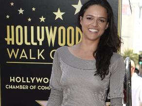 Michelle Rodríguez confiesa que es bisexual