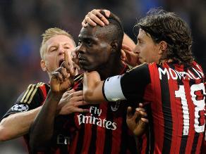 AC Milan empata al último minuto con Ajax por la Champions League