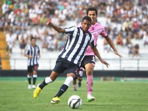 Alianza Lima vs. Pacífico en riesgo de jugarse el jueves 10 de octubre