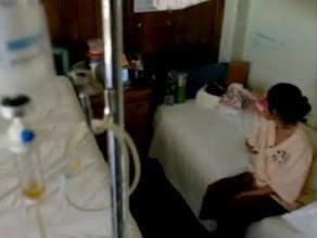 Pide eutanasia tras fracaso de operaciones para convertirse en hombre