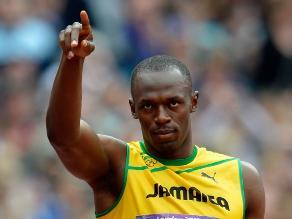 Usain Bolt figura en lista de candidatos al premio Mejor Atleta del Año