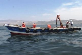 Anuncian vigilia por búsqueda de 6 pescadores desparecidos en Huacho