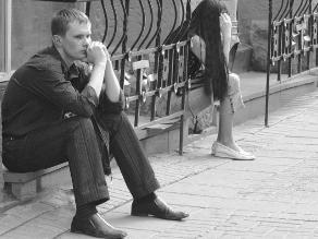 La muerte lenta del amor: indiferencia en la pareja