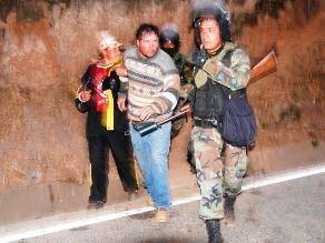 La Libertad: Tres heridos y 24 detenidos deja huelga de mineros