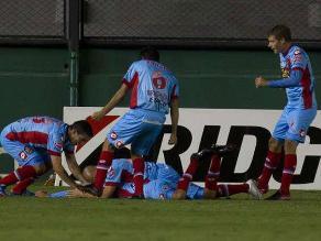 Arsenal enfrentará a San Lorenzo en la final de la Copa Argentina