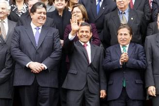 Vásquez Kunze:Pdte. Humala reconoce que García tiene razón a acudir al PJ