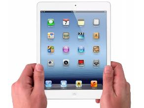 El iPad Mini de Apple con Retina Display enfrenta retrasos