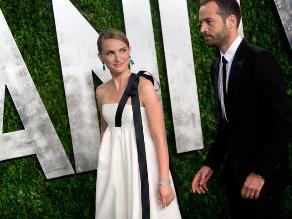 Natalie Portman trabaja en su primer filme como directora