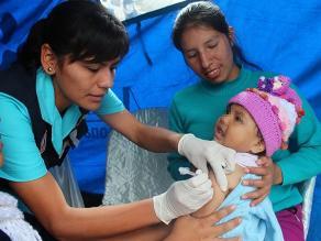 No deben existir excusas para dejar de vacunar a los niños y niñas