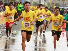 Cómo prepararse mental y emocionalmente para una maratón deportiva
