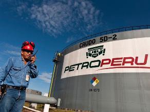 Petroperú comprará petróleo a Repsol y BB Energy