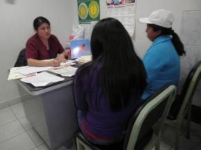 La Libertad: Registran 176 embarazos adolescentes en Otuzco