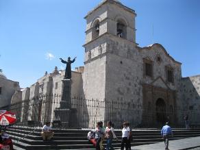 Promperú ofrece paquetes turísticos para el feriado largo
