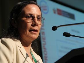 Ministra Salas: La educación debe ser vía de inclusión social y desarrollo