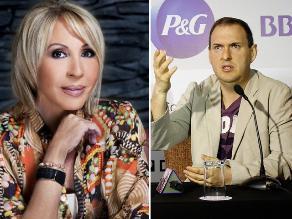 Andrés Parra asegura que Laura Bozzo es un personaje fascinante