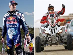 Despres abandona e Ignacio Flores destaca en segundo día del Dakar Series