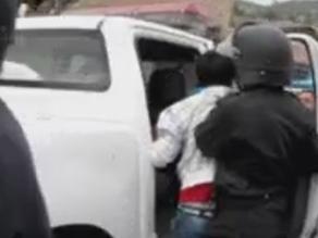 Ayacucho: Esperan investigación de docente relacionado con Sendero