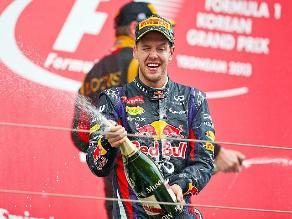 Sebastian Vettel: En Japón podemos vivir un fin de semana fantástico